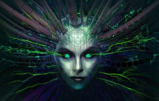 Постер System Shock 3